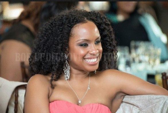 Nikkia Jackson