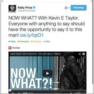 Kevin social media