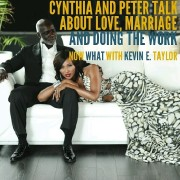 NOW WHAT PETER AND CYNTHIA