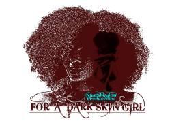 for DARK SKIN Girls