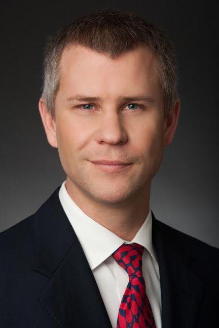 Matthew Graham