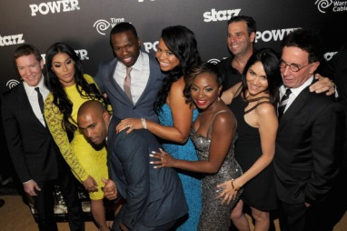 "Starz ""Power"" Premiere - After Party"